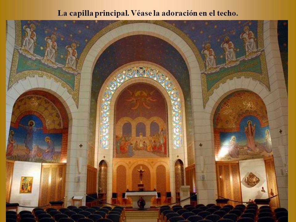 Iglesia de SAN PEDRO EN GALLOCANTA