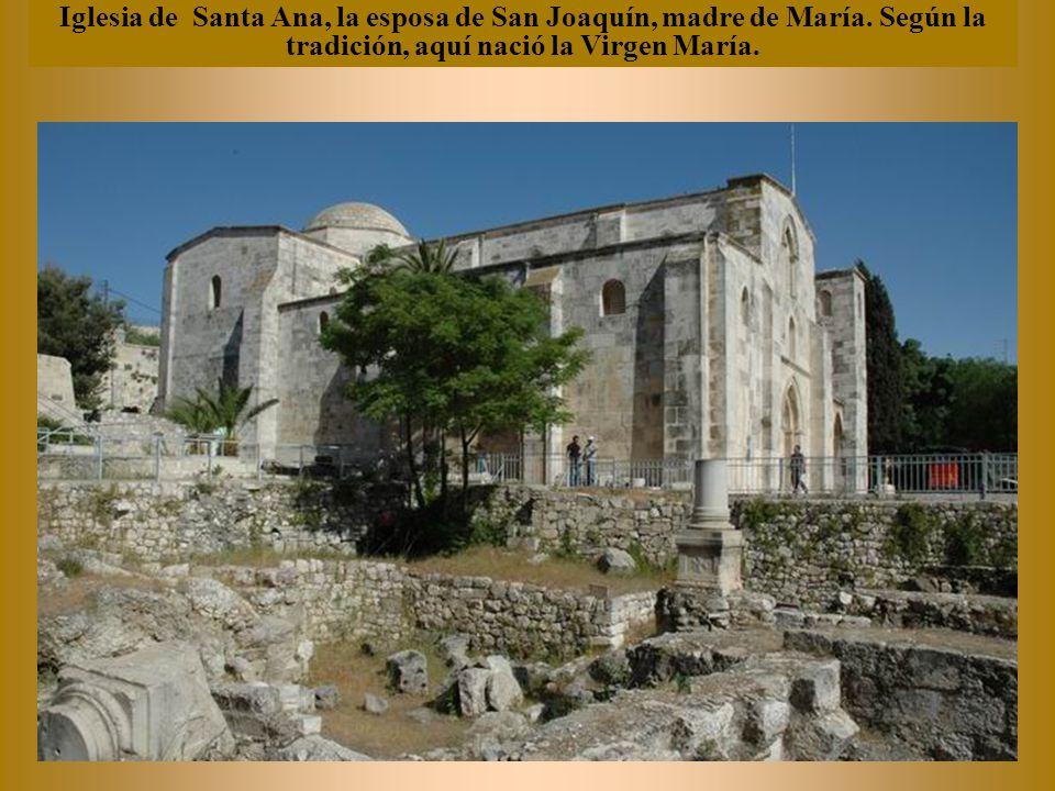 Claustro de la Iglesia del Redentor.