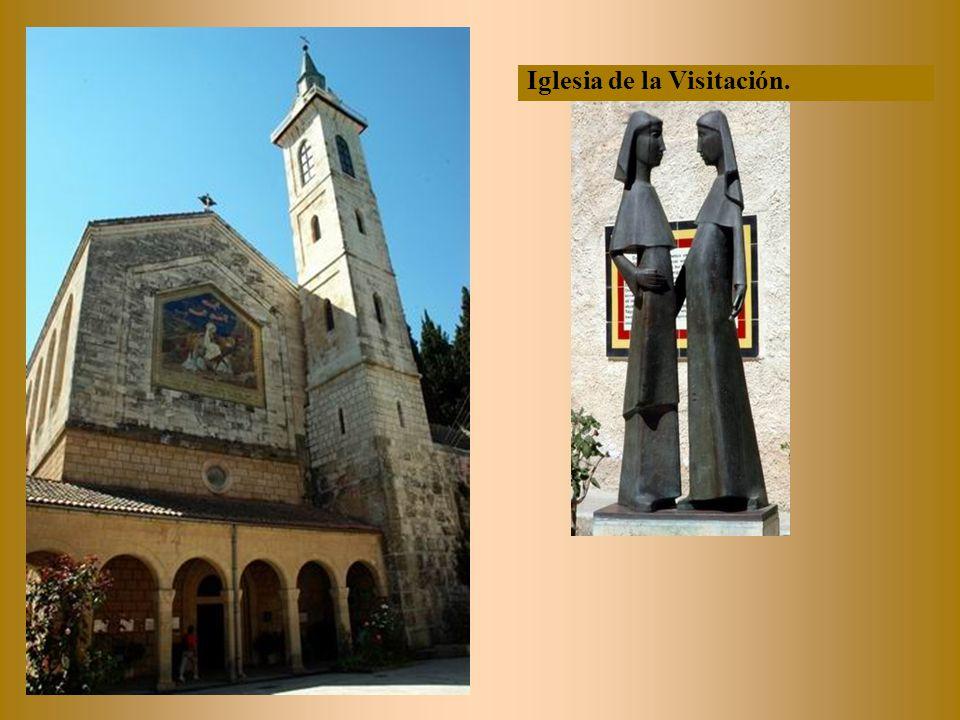 Catedral de la Santísima Trinidad.