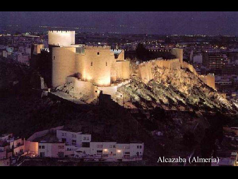 Alcazaba (Almería)