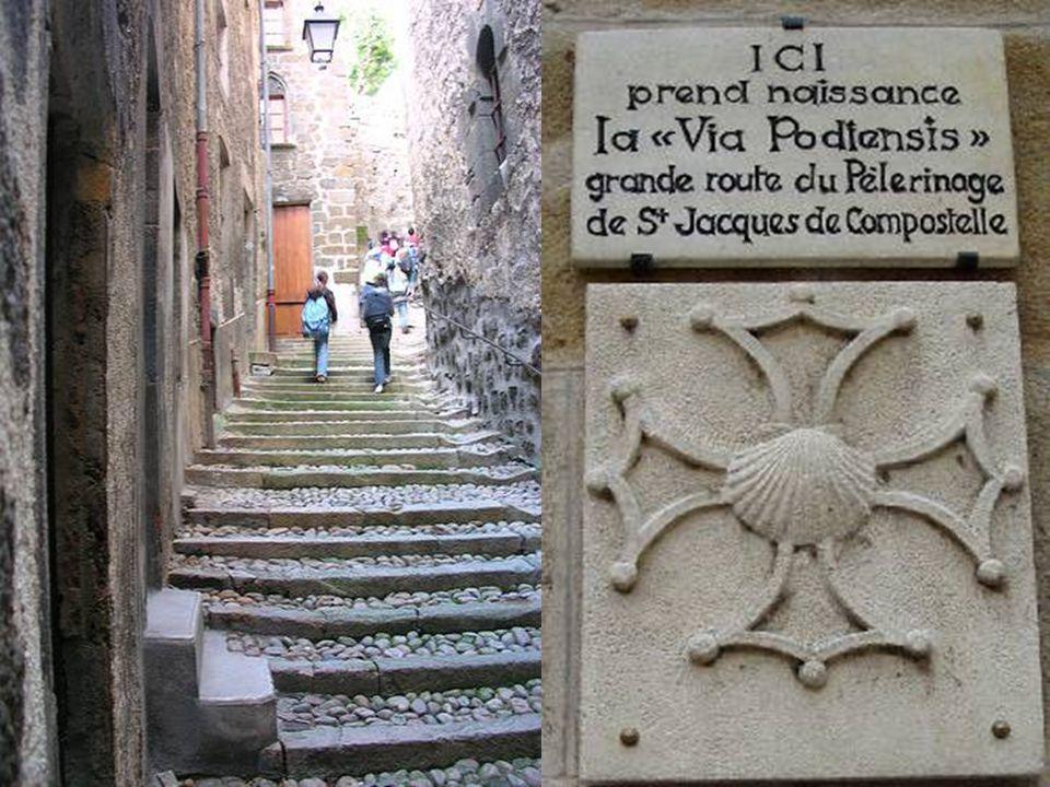 El Camino de Santiago ha sido declarado por la UNESCO Patrimonio de la Humanidad e Itinerario Cultural Europeo por el Consejo de Europa. El Camino de