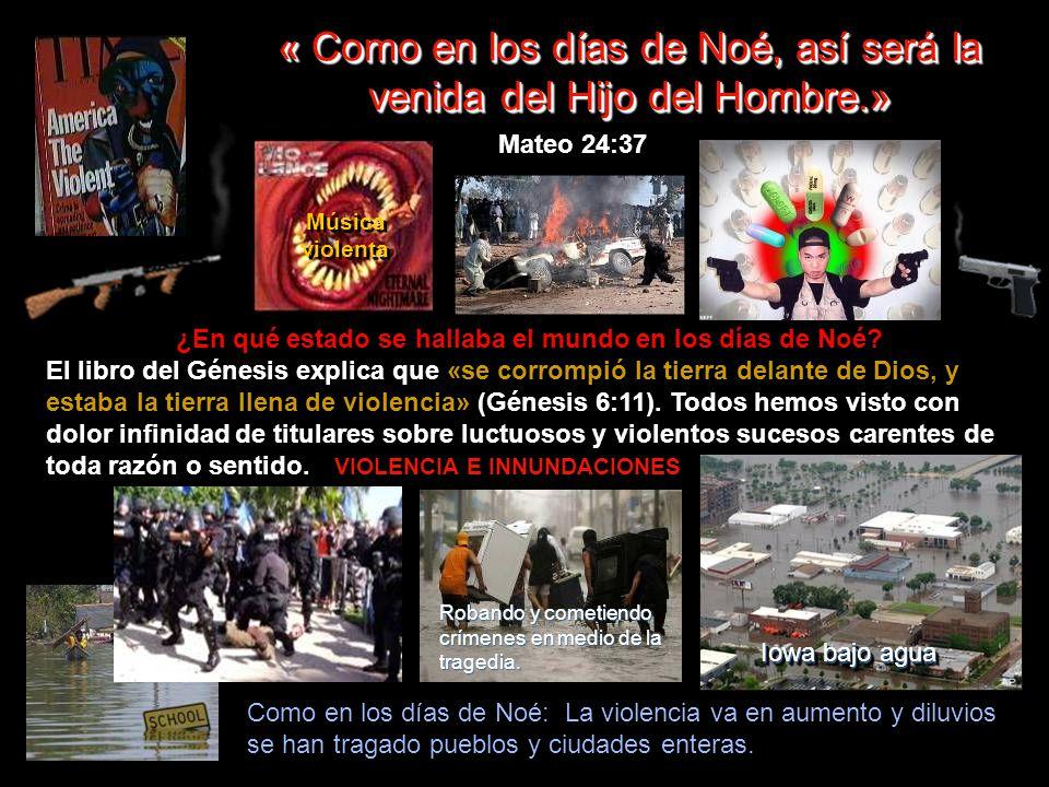 «Será predicado este Evangelio del Reino en todo el mundo, para testimonio a todas las naciones; y entonces vendrá el Fin.» «Será predicado este Evang