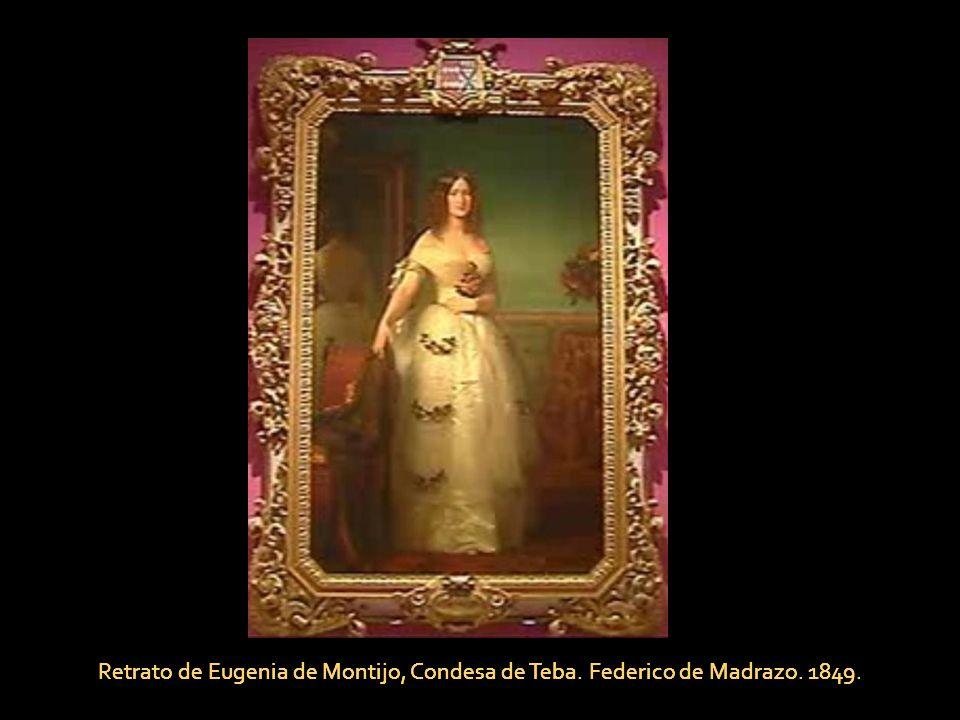 Carlos V y la Emperatriz Isabel. Peter Paul Rubens. Hacia 1628.