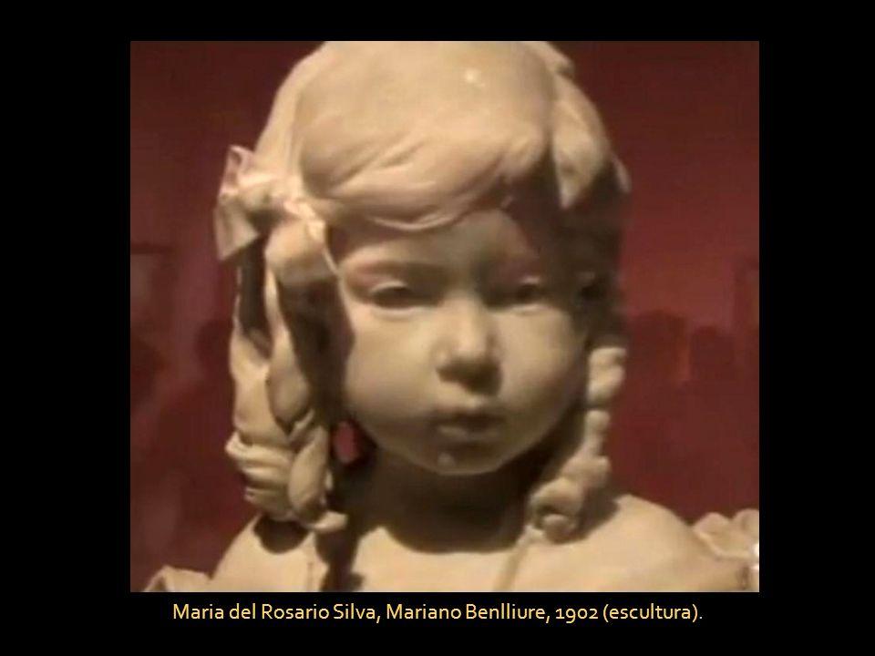 Busto de María del Rosario Cayetana Fitz.James, 18ª Duquesa de Alba. Mariano Benlliure. Hacia 1928.