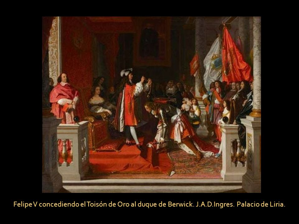 Retrato de la marquesa de Lazán. Francisco de Goya. 1804. Palacio de Liria.