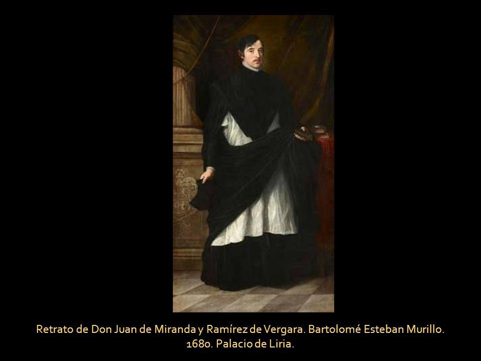 La bailaora Josefa Vargas. Antonio María Esquivel. Palacio de las Dueñas. 1850.