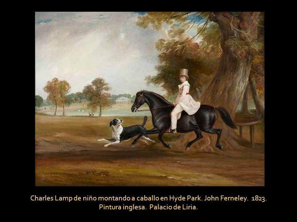 Florero. Ignace Henri Latour. 1877. Palacio de Liria.
