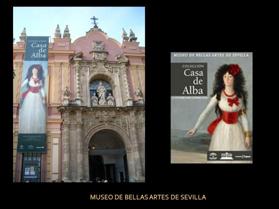 El protagonismo masculino recae sobre el retrato que el maestro Tiziano hizo de Fernando Álvarez de Toledo, Gran Duque de Alba, y uno de los personaje