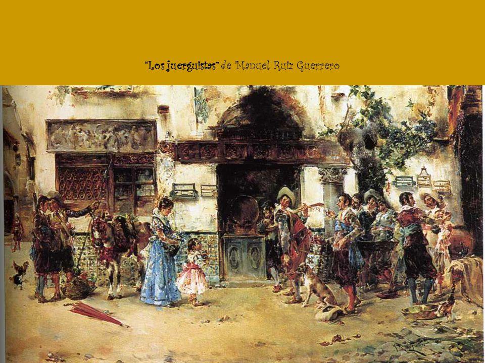 Fuente del Azohuejo de Enrique Marín Sevilla