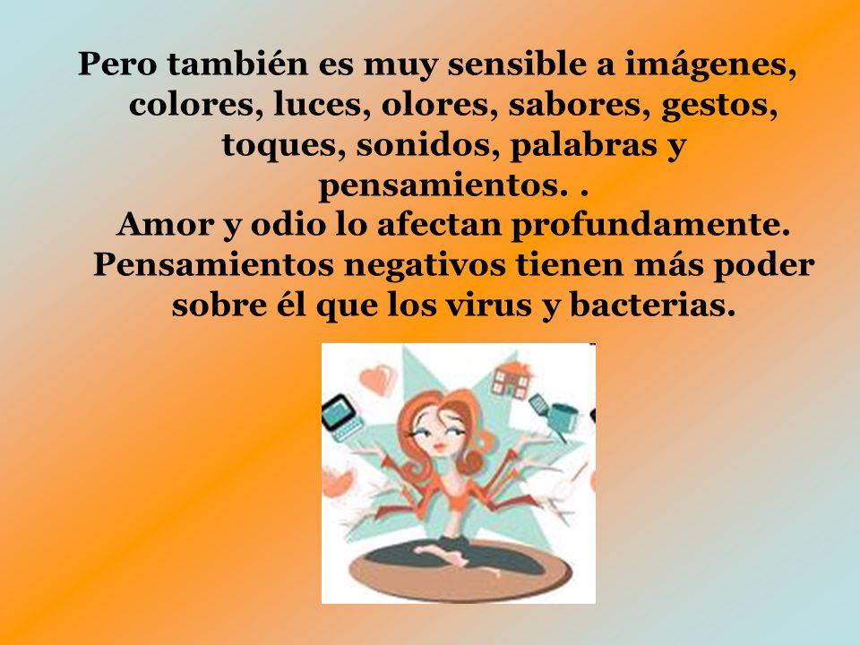 Si somos invadidos por microbios o toxinas, reacciona inmediatamente produciendo células de defensa.