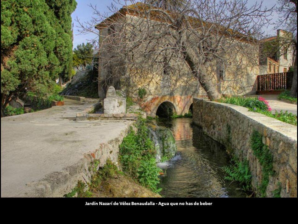 Conjunto Histórico-Monumental de Íllora - A sus pies