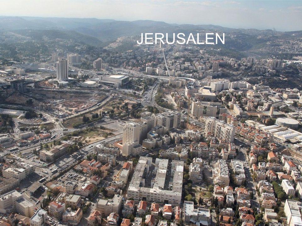 Monte de los Olivos Vista de la ciudad de Jerusalén desde el Monte de los Olivos.