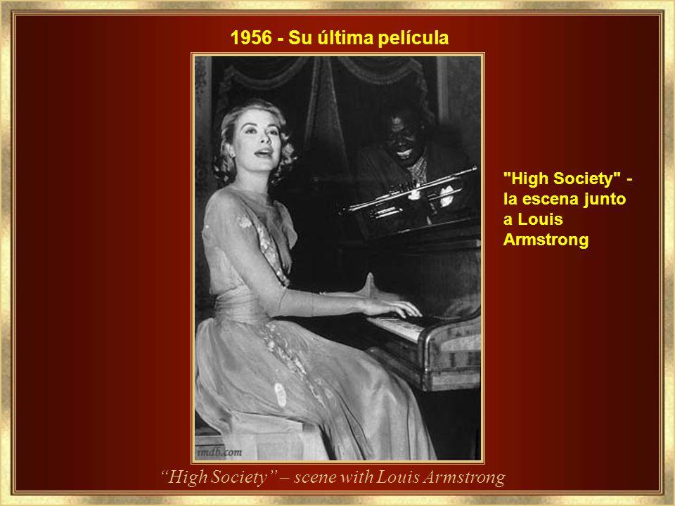 1954 - Mejor actriz de Oscar en