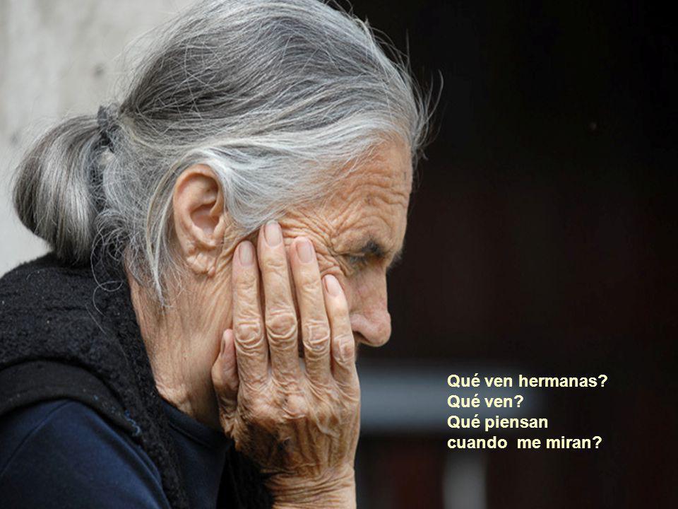 ¸1 La vieja malhumorada