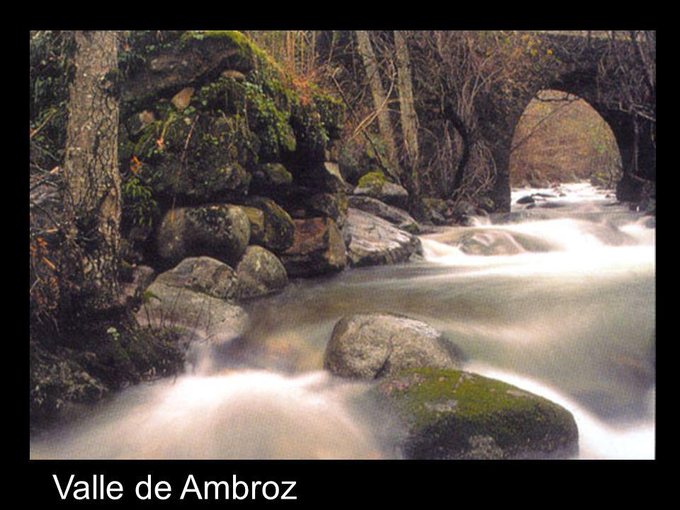 Valle de Ambroz