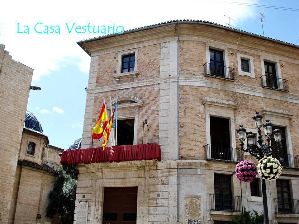 La Casa Vestuario