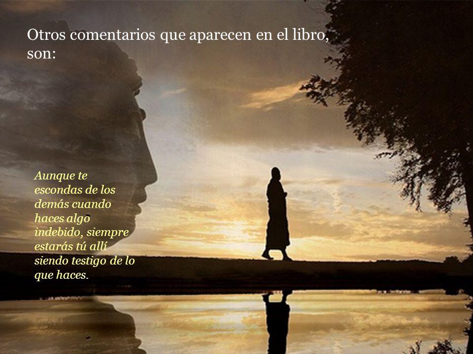 Quedarse atrapado en la serenidad que produce la meditación, es peor que atascarse en el pantano de la inquietud.