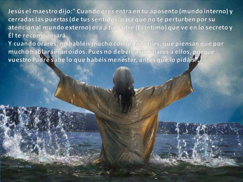 La oración Padre Nuestro, tiene 7 peticiones y cada una de ellas esta dedicada a desarrollar, purificar y despertar un centro dentro de nuestro cuerpo