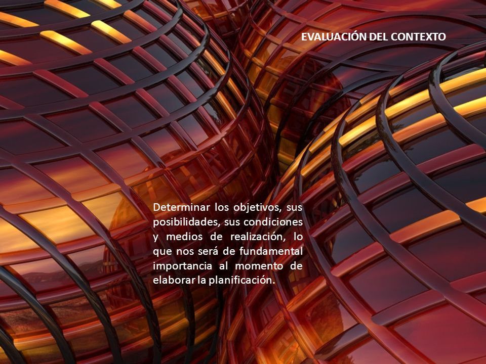 Inherentes al proyecto (Input), es decir la determinación de la puesta en práctica, de los recursos y de los medios.