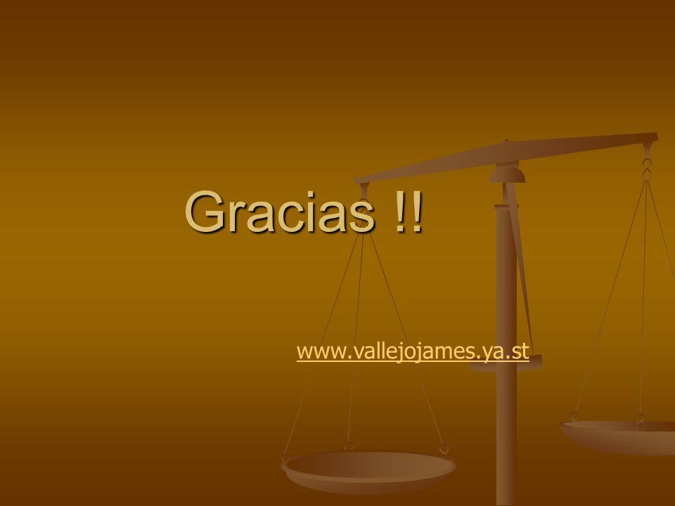 Gracias !! www.vallejojames.ya.st