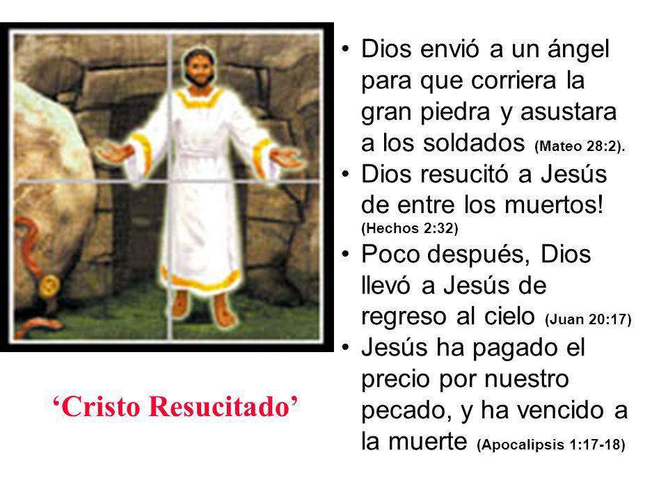 La Cruz es El Puente a Dios Jesús es el único camino por el que podemos llegar a Dios.