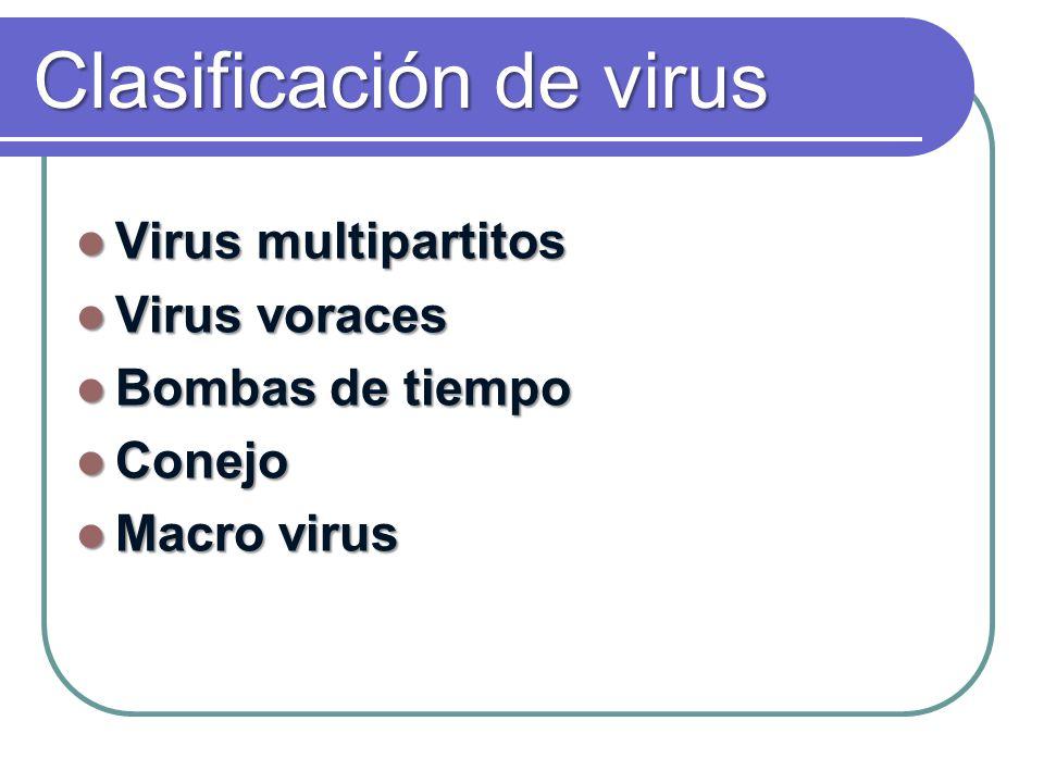 ¿Qué es un antivirus.
