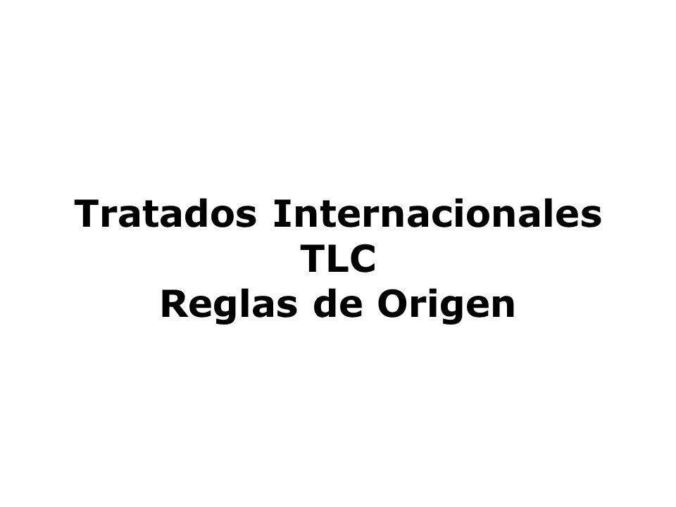 Obligaciones del importador El importador que solicita el trato preferencial es responsable de: –la exactitud de la declaración y de la información contenida en la certificación de origen.