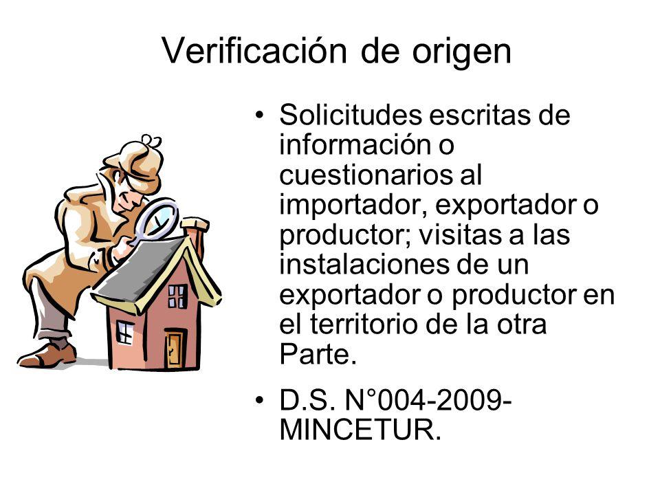 Registros Px – Ex: Cinco (5) años a partir de la fecha de la emisión de la certificación. Importador: deberá mantener los registros y documentos que s