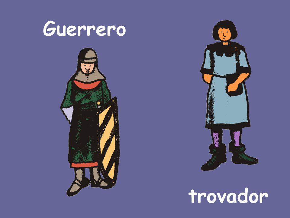 Guerrero trovador