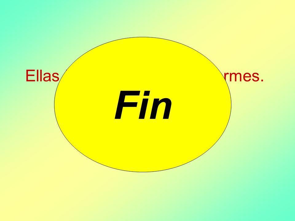 a Fin