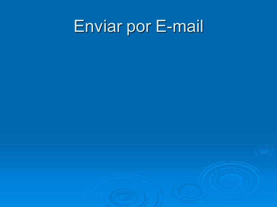 Enviar por E-mail
