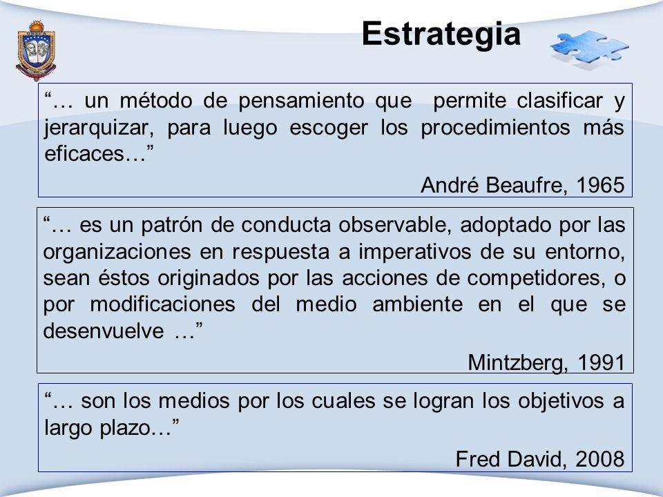 Bibliografía Sugerida CLEARY, Tomás.El Arte de la Estrategia.