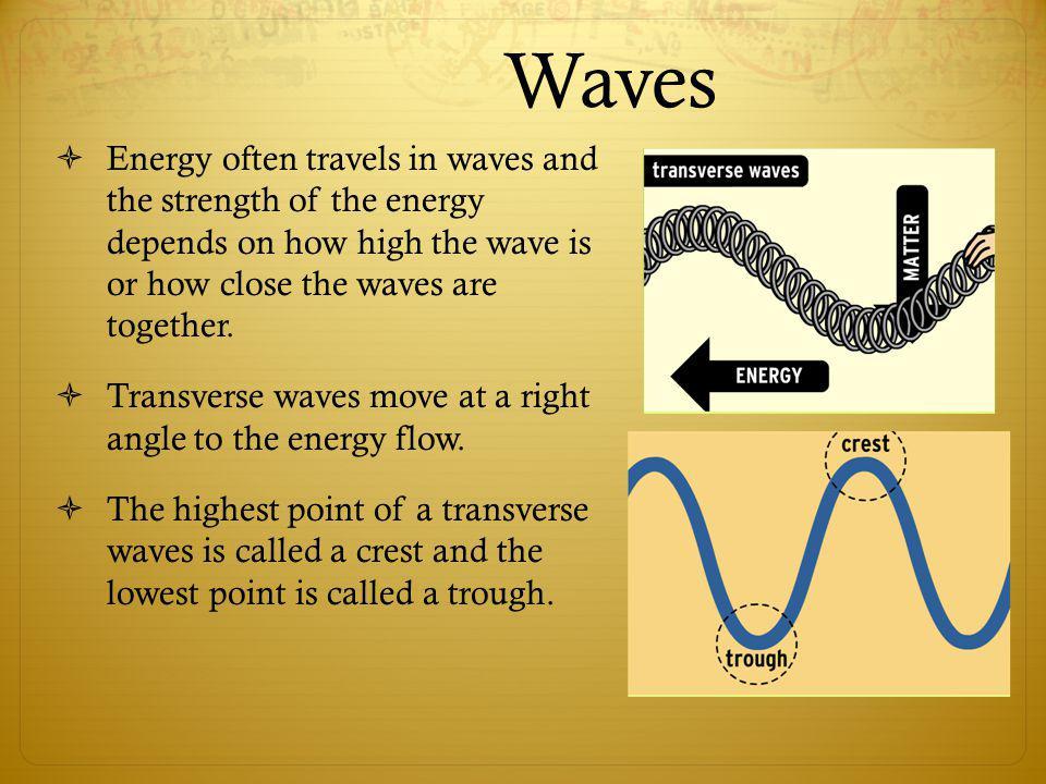 El conductor El conductor: es un material en que energía puede moverse fácilmente.