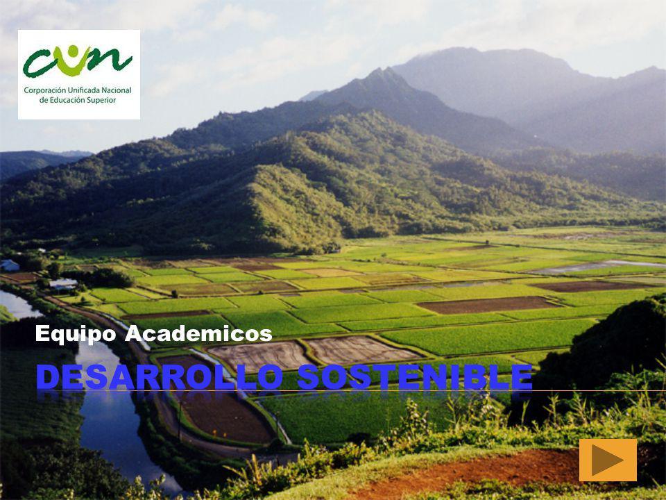 El ámbito del desarrollo sostenible puede dividirse conceptualmente en tres partes: ambiental, económica y social.