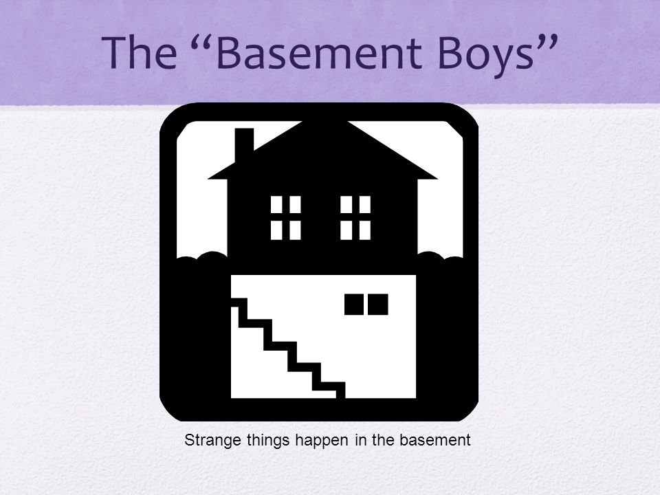The basement boys or sole verbs Any IR verb that has a stem change in the present tense will have a stem change in the preterite.