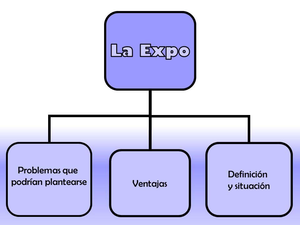 La Expo 2008 ha superado con éxito la fase más crítica, la de cimentación y construcción de todos los edificios, pero queda la más laboriosa, la de los acabados.