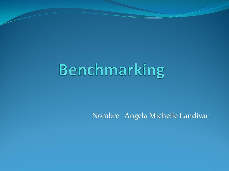 Nombre Angela Michelle Landivar