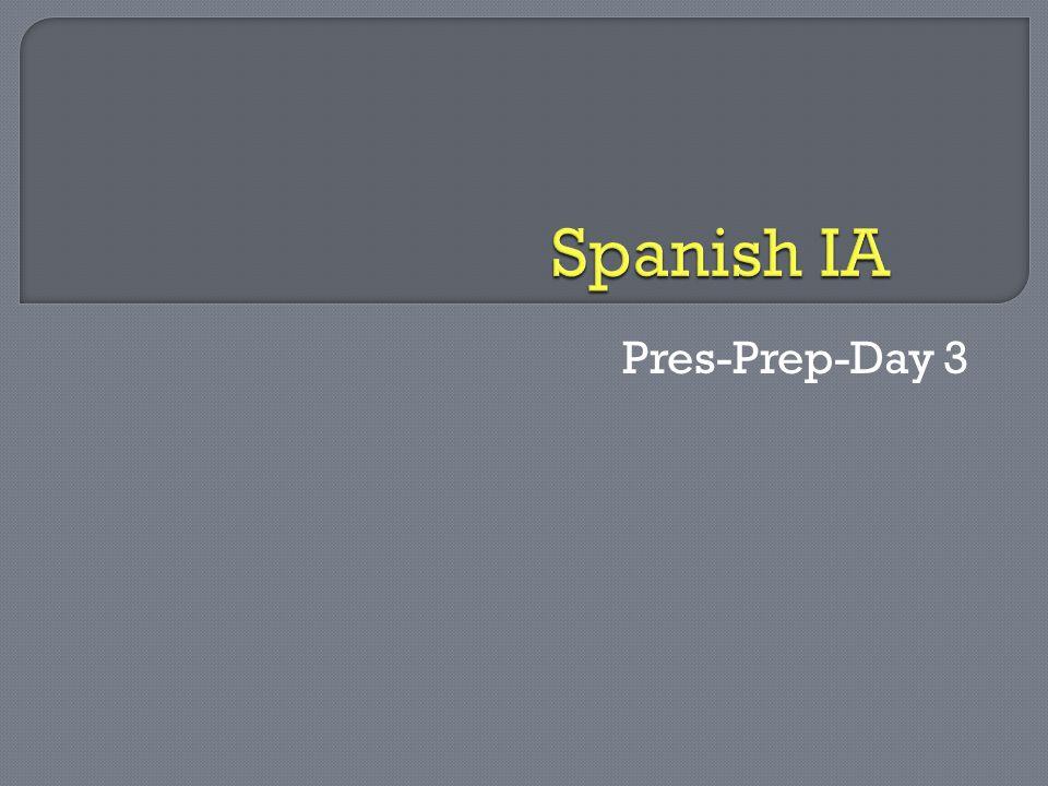 Pres-Prep-Day 3