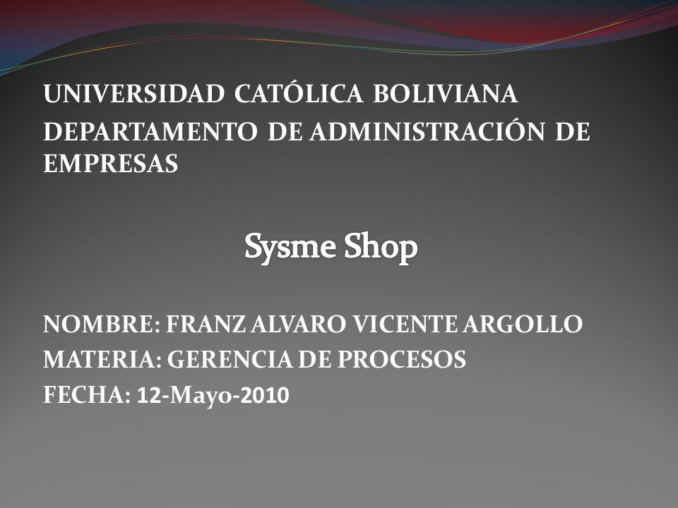 Sysme Shop es una aplicación, totalmente en español, diseñada para la gestión comercial de ventas, facturación y control de almacén en todo tipo de negocios, ofreciendo información detallada de cualquier artículo a partir del escaneo de su correspondiente código de barras.