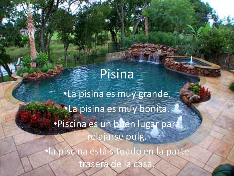 Mi Casa By: Asmaa Abdalla Spanish 2/ Bloque 4