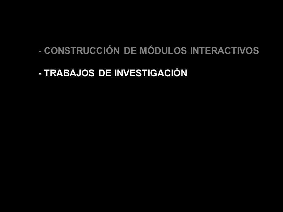 ELECCIÓN DEL TEMA DE INVESTIGACIÓN.
