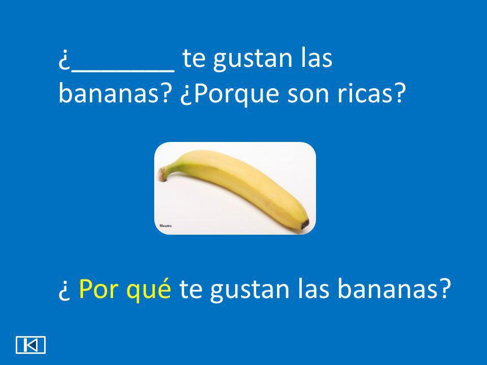 ¿_______ es una comida nutritiva? ¿Una manzana o un helado? ¿ Cuál es una comida nutritiva?