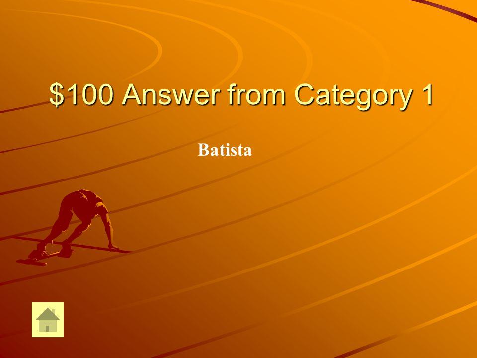 Final Jeopardy Answer 54