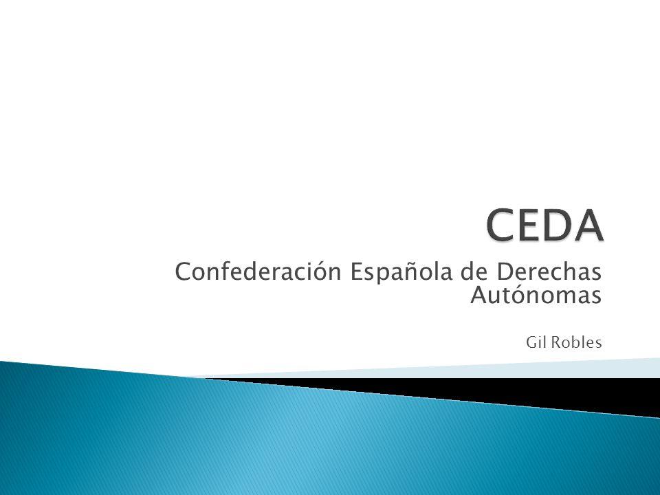 Confederación Española de Derechas Autónomas Gil Robles