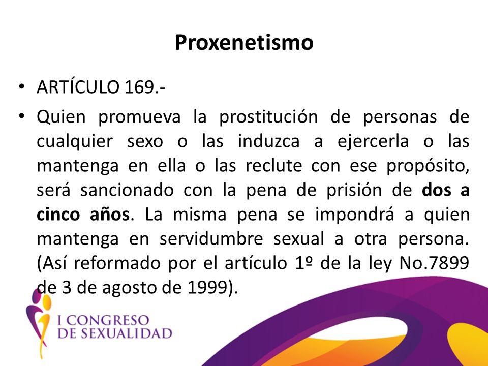 Prevención, Detección y Denuncia del Abuso Sexual Infantil MARCO ...
