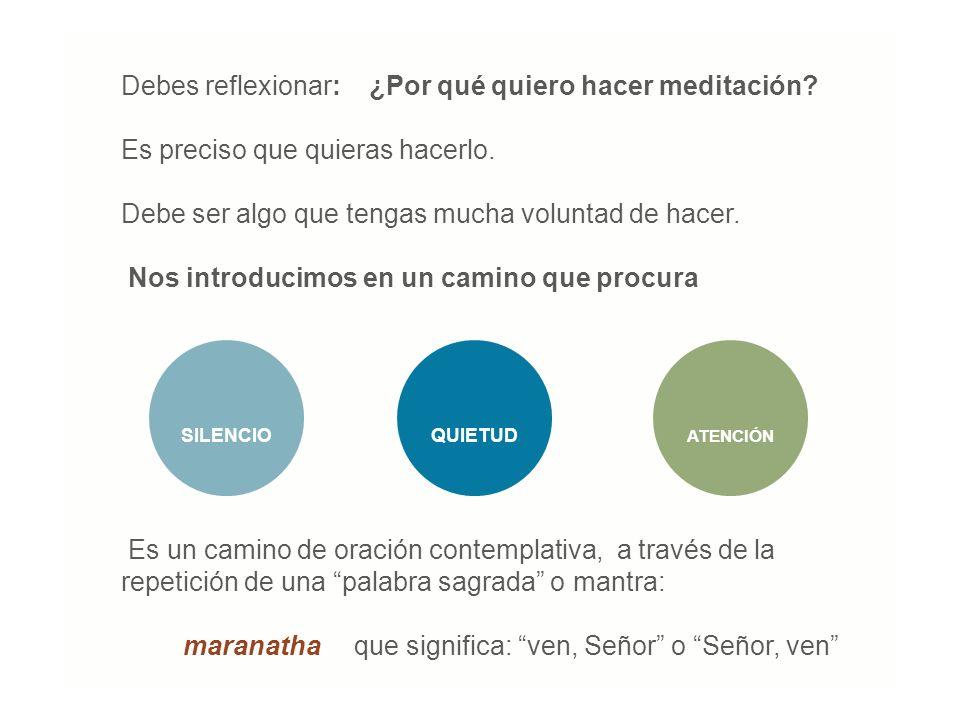 Atractivo Como Practicar La Meditacion En Casa Friso - Ideas para el ...
