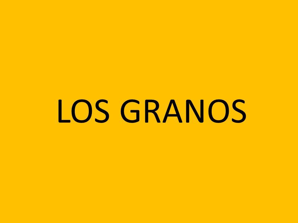 LOS GRANOS