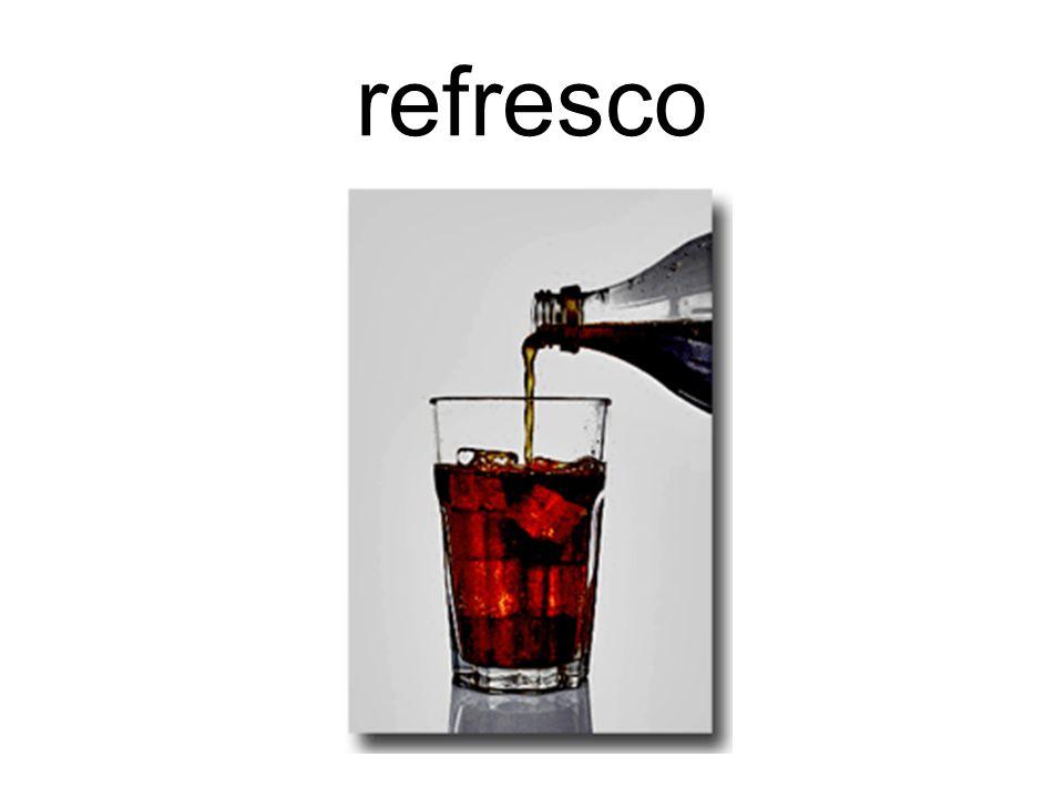 refresco
