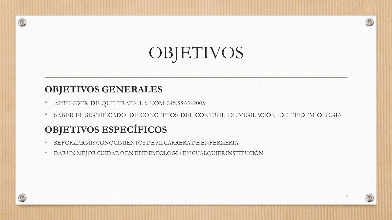 NOM-045-SSA LUIS ÁNGEL MARTÍNEZ GARCÍA ENFERMERIA ppt descargar