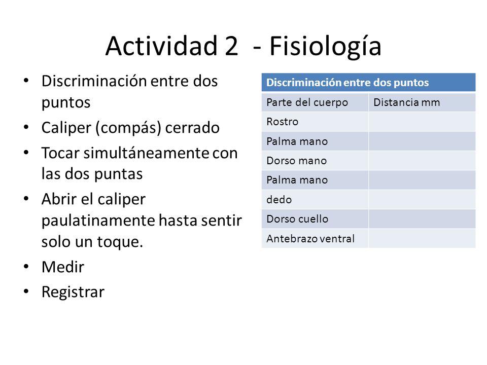 Reflejos y Sensaciones Generales Biol 3794 – Laboratorio de Humana ...